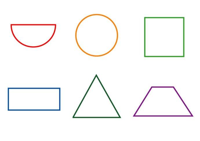 图形学习 95 课程介绍  p>图形认识及学习,正方形,圆形,等各种形状.